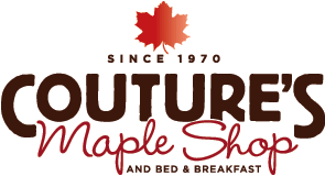 Coutures Maple Shop and Bed & Breakfast [home link]